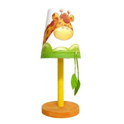 Lampe De Chevet Animaux Jungle Danubewings