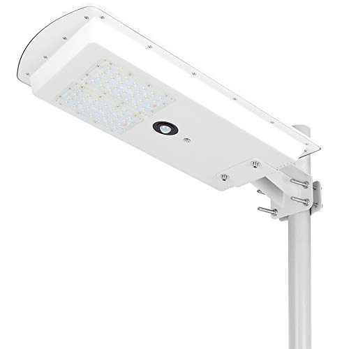 Solar Led Area Lighting