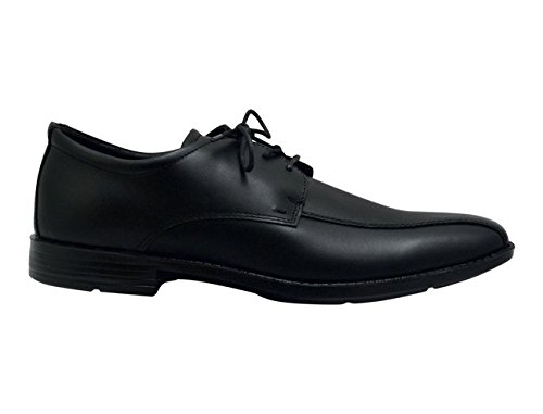 Shoes Wizfort Oxfords Shoes Oxford Black up Black Mens Dress Lace Mens Black Shoes ZxqA6x4
