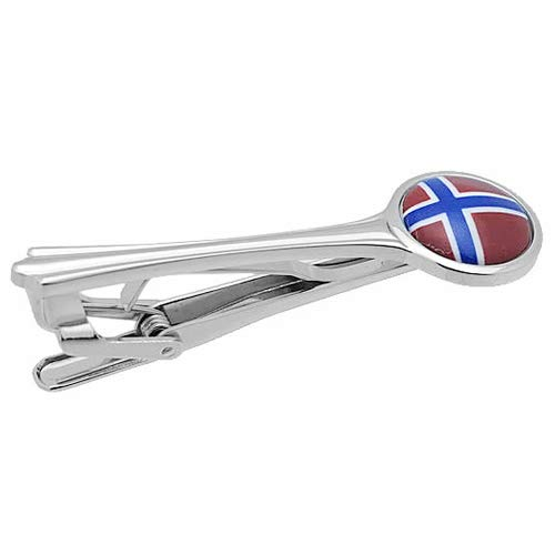 Tie Clips Norway Flag by Tie Clips (Image #2)