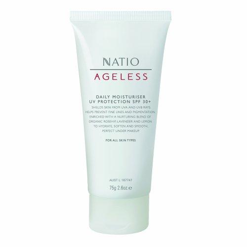 Natio Sunscreen