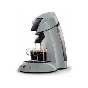 campeo, la Senseo – Cafetera monodosis, modificada mediante corriente Baja abnahme Diseñado para en