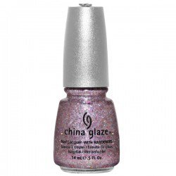 China Glaze Nail Polish, Full Spectrum