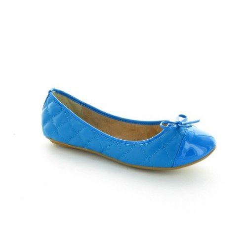 Ballerine Best Mountain Mallac Bleue