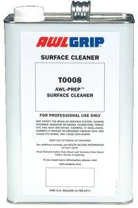 Awlgrip Awlprep Surface Cleaner, Gallon by Awlgrip