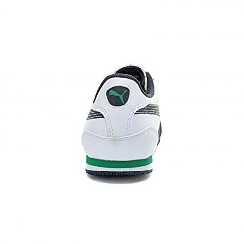 Puma - Fashion / Mode - Esito 2l Jr - Blanc