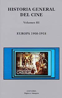 Descargar Libro Historia General Del Cine. Volumen Iii: Europa, 1908-1918: 3 Jenaro Talens