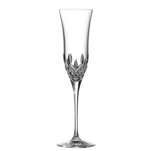 Waterford Crystal Lismore Essence Champagne Flute (Tall Lismore Stemware)