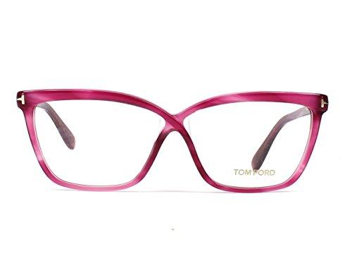 2e0c3403f9f96 Tom Ford Monture de lunettes Femme rose rose bonbon XLarge S9nFEAyr ...