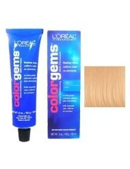 L'Oreal Color Gems # 10.0 Lightest Blonde 2 oz. by L'Oreal Paris