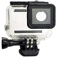 40M Underwater Waterproof Case for GoPro Hero 5 6 Black Action Camera Hero5 Protective Housing Case