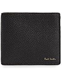 Men's Tech Classic Leather Wallet