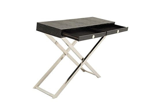 espresso consol table - 3
