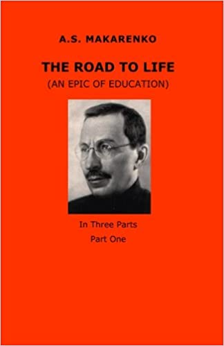 Road to Life - Part 1