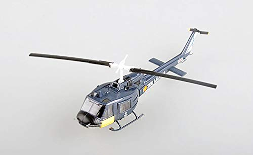 Spain UH-1F Marine 1/72 Finished Helicopter Easy Model, used for sale  Delivered anywhere in Canada