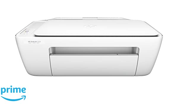 Dispositivo multifunción HP Deskjet 2130: Amazon.es: Informática