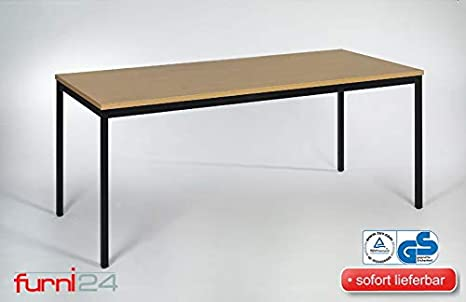 Tischplatte 200 x 80