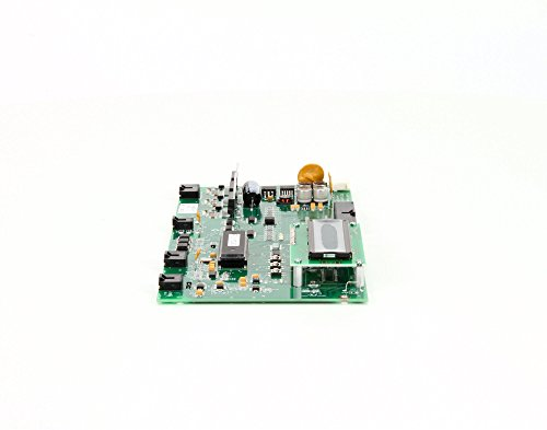 Franke Foodservice System 19003576 Board Controller Rev N3 (Controllers Rev)