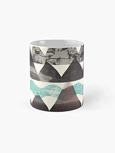 Ascend. 11oz Mug - Made from Ceramic - Best gift for family friends ()