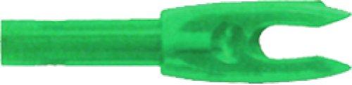 Super Easton Uni Nocks (Easton N Nocks (12 Pack), Red)