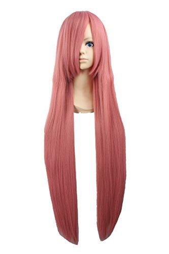 Angelaicos Unisex 100cm Long Straight General Style Halloween