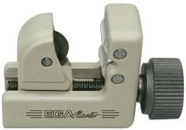 Ega Master 63169–Rohrabschneider Mini 30mm (Edelstahl)