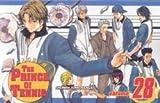 [(The Prince of Tennis: v. 28 )] [Author: Takeshi Konomi] [Sep-2011]