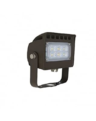 Westgate Lighting LED Flood Light With Trunnion Mount – Security Floodlight Fixture For Outdoor, Yard, Parking Lot, Street, Landscape Lights – UL Listed 7 Year Warranty