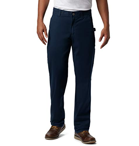 Columbia Men's Ultimate ROC Flex Pant