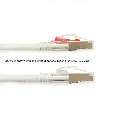 GigaBase/Â 3 CAT5e 100MHz Shielded Stra