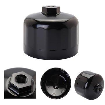 Zócalo de la herramienta del removedor del casquillo de la vivienda de la llave del filtro