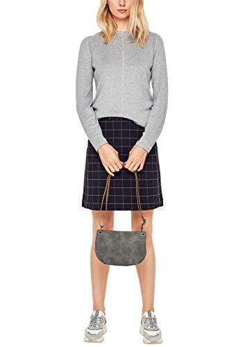 Women's 3966 39 Dark 810 Bags Dull Body Cross s Grey Oliver Grey Bag 94 qYwTEE
