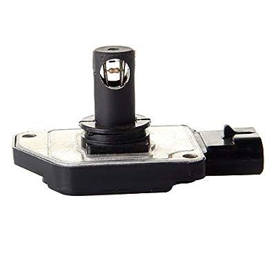TUPARTS Mass Air Flow Sensor Meter MAF Compatible for ChevroletCamaro/PontiacBonnevilleOldsmobile88/LSS 1996-1998 BuickCentury 1995-1996 PontiacFirebird/Grand Prix1997-199819112538: Automotive