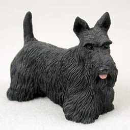 - Conversation Concepts Scottish Terrier Standard Figurine