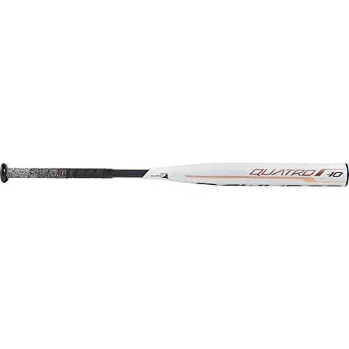 Rawlings Quatro Composite Fastpitch Softball Bat (-10)