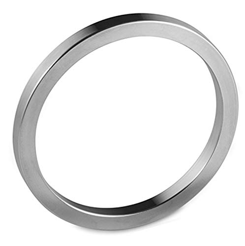 BVV 10 Inch 304 Stainless Steel Filter Plate Ring by BEST VALUE VACS