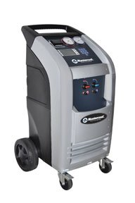 Mastercool (69789-H) Black/Gray Fully Automatic Recover/Recycle/Recharge Machine