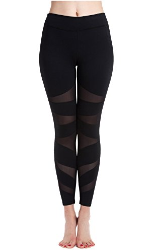 Lotsyle Womens Stretchy Leggings Fitness product image