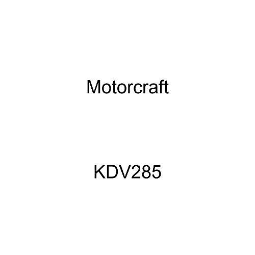 Motorcraft KDV285 Vacuum Hose