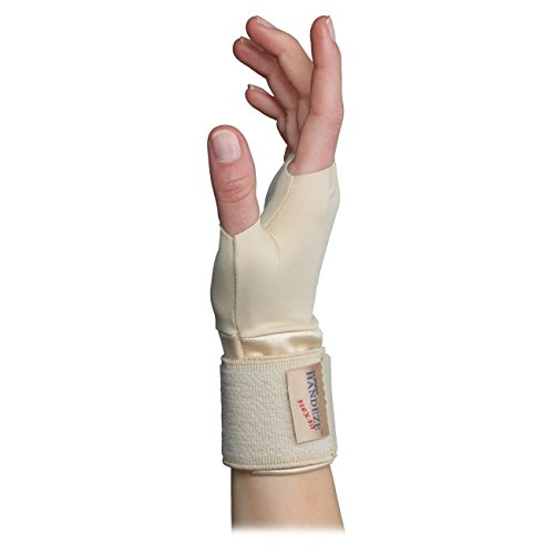Dome Enterprises Dome (Dome DOM3533 Publishing Handeze Therapeutic Activity Glove by SP Richards HI)