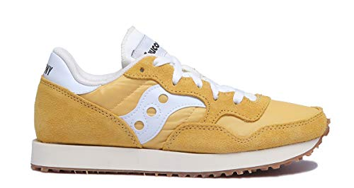 Donna Per Saucony Scape Jazz Original Yellow Vintage Sport Outdoor PP0qR