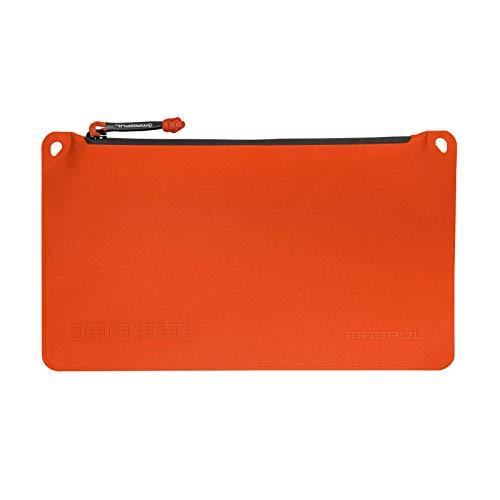 Magpul DAKA Storage Pouch Tactical Bag, Orange, Medium