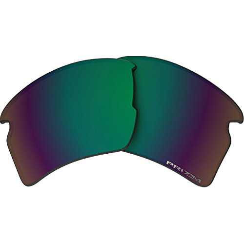 Oakley Flak 2.0 Prizm Replacement Lens Shallow Water Polarized, One Size ()