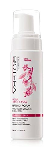 Biotera Ultra Thick & Full Lifting Foam, 6.7-Ounce