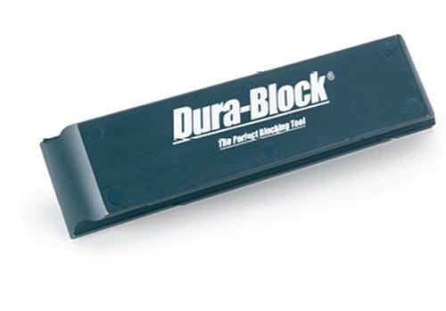 Dura-Block (AF4415) Black 2/3-Composite Sanding Block
