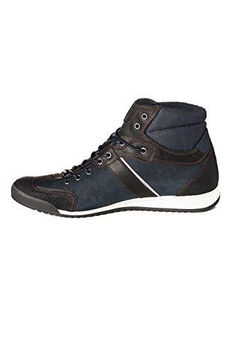 Zapatillas Knoxville 113129 Salsa, color azul