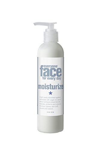 A Good Face Moisturizer - 4