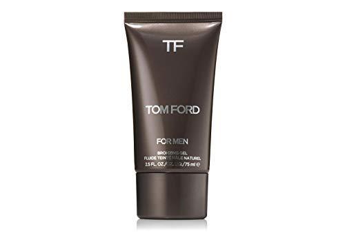 Tom Ford For Men Bronzing Gel Made in Belgium 75ml / トムフォード男性用ブロンズジェルベルギー製75ml B07PM8F7GD