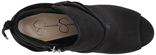 Simpson Jessica Ankle Boot Women's Black Remni gCqqwZ0dx