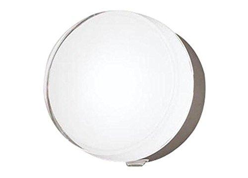 Panasonic LED ポーチライト 壁直付型 40形 昼白色 LGWC80336LE1 B071CYR8ZG 10930